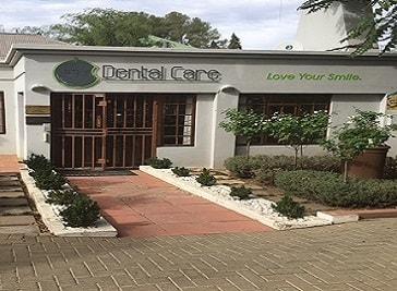 Bloemfontein Dental Care in Bloemfontein