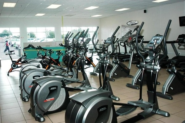 Fitness and Gyms in Bloemfontein
