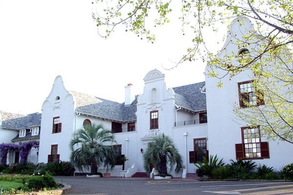 Attractions and Places to Visit in Bloemfontein